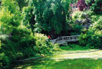 Jardin Minelle